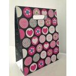 Paper Gift Bag: Full Heart