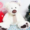 ตุ๊กตาหมีใส่หมวก size XXL